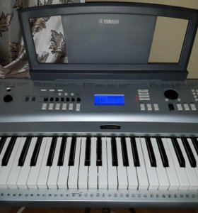 Синтезатор Yamaha dgx230