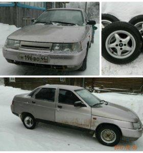 Автомобиль 2110