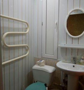Однокомнатная квартира Кооперативная 19