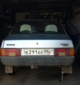 ВАЗ-21099 ЛАДА-СЕДАН