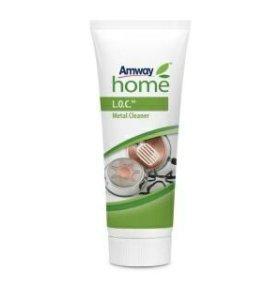 AMWAY HOME L.O.C. Чистящее средство для металлич