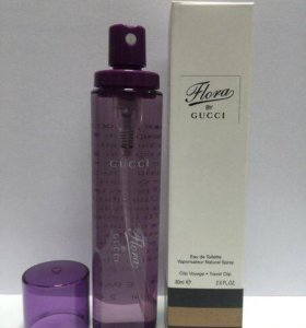 Flora by Gucci от Gucci 80 мл !