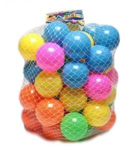 Набор шаров для бассейна