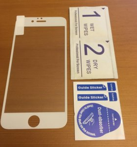 Защитное стекло iphone 6 / 7 / 5, plus версий