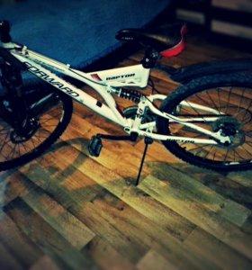 Велосипед горно-скоростной продажа /обмен