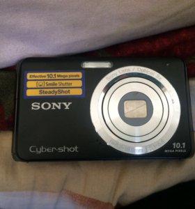 Продается фотоаппарат без батарейки