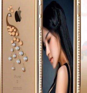 Чехол бампер на iPhone 6,6s
