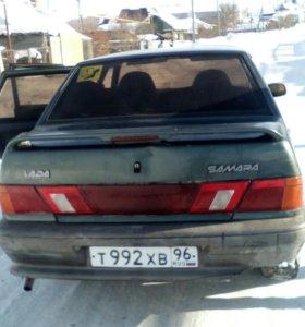 ВАЗ _21150