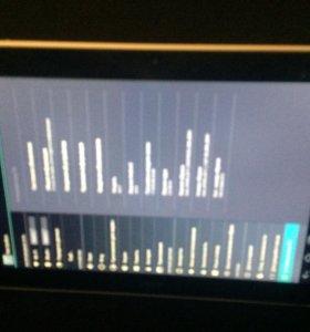 Acer iconia tab A211 16gb 3gb