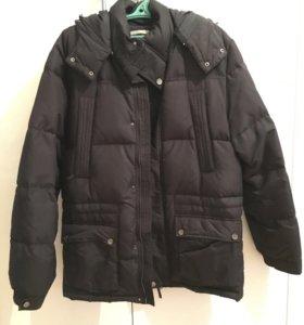 Куртка мужская (размер М)