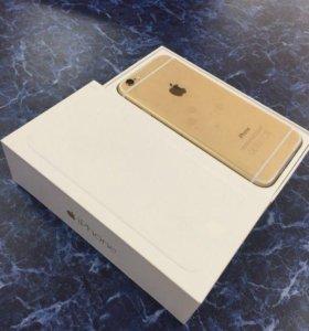 Смартфон Apple iPhone 6 16гб