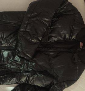 Куртка flo&jo