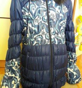 Куртка для беременных р.42