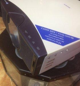 Проектор Sony