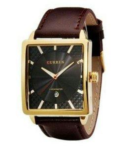 Новые часы CURREN 8117
