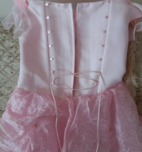 Платье 5-8 лет
