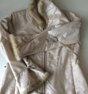 Лёгкая курточка 44 р