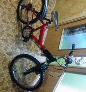 Велосипед TIGER TR