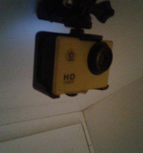 !!!Экшен камера!!!