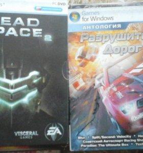 Игры на PC
