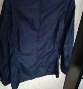 Куртка мужская на осень-весну.