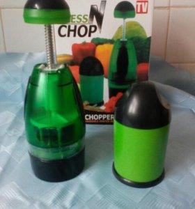 Набор:Ручной измельчитель продуктов и супер-терка