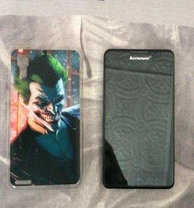 Телефон LenovoP780