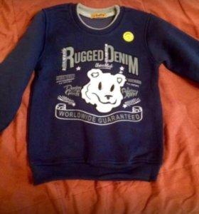 Новые свитера!