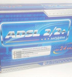 ADSL Модем ICxDSL 5633
