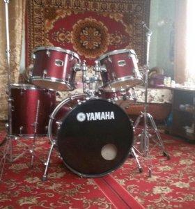 Yamaha GM2F5