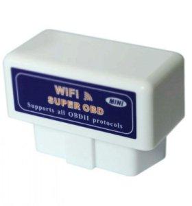 сканеры elm 327 elm327 usb wifi wi-fi bluetooth