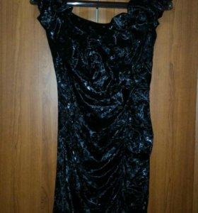Платье SLN
