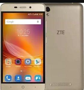 ZTE Gold X3 LTE