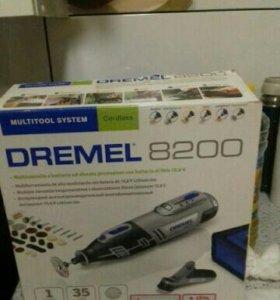 Dremel 8200