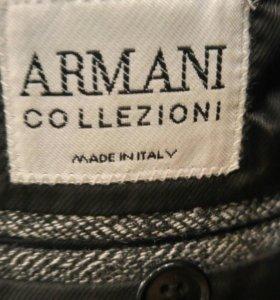 Пальто Армани (Armani collezioni)