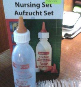 Бутылка и соски для вскармл.