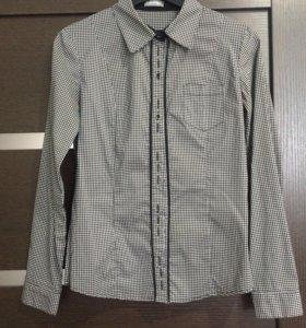 Рубашка Sabotage