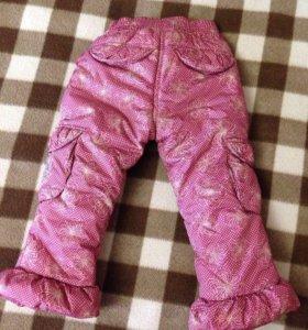 Комплект KANZ куртка+ штанишки
