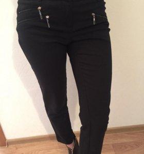 Чёрные брюки Love Republic