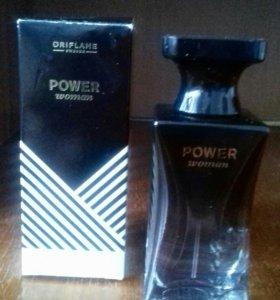 Power -  Женская вода
