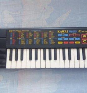 Синтезатор Kawai ms20