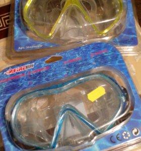 Подводные маски