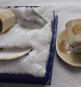 Чайная пара (новый комплект)