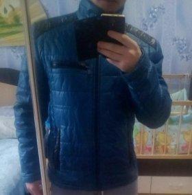 Куртка D&H демисезонная(весна-осень)