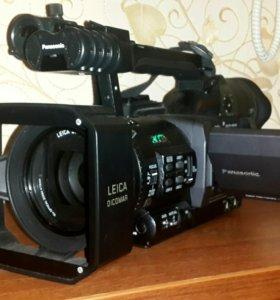 Видеокамера Panasonic AG-DVX 100BE