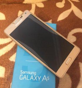 Продаю Samsung Galaxy A5