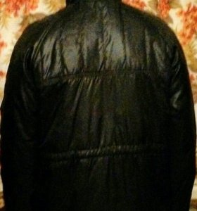 Куртка мужская р.46-50.