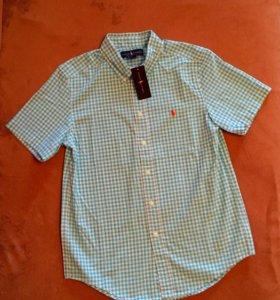Ralph Lauren новая рубашка