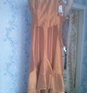 Топик и юбка