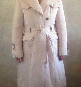 Пальто на синтепоне (новое)